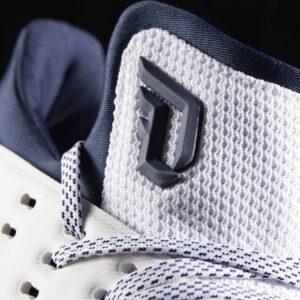 Adidas Dame 3 Review: Tongue