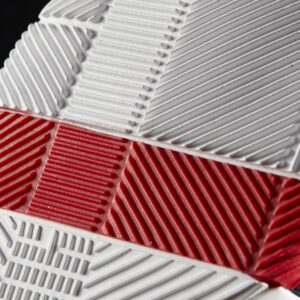 Adidas Dame 3 Review: Traction