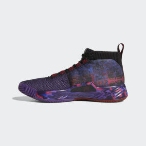 Best Outdoor Basketball Shoes 2020: Dame 5