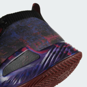Best Outdoor Basketball Shoes 2020: Dame 5 Upper