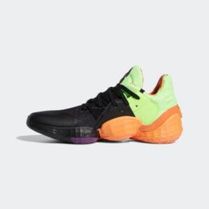 Best Outdoor Basketball Shoes 2020: Harden Vol. 4