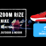 Nike Zoom Rize Review