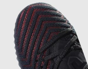 Best Outdoor Basketball Shoes 2020: LeBron 16 Upper