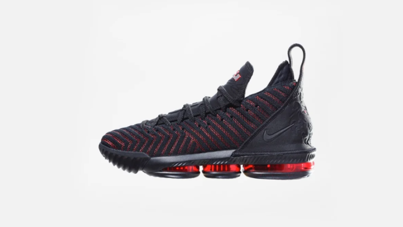 2018's LeBron 16 Review: Performance Analysis in 2020