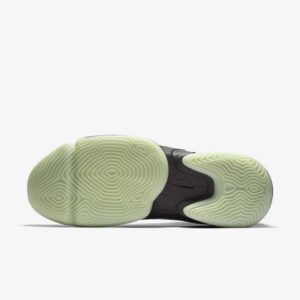 Best Outdoor Basketball Shoes 2020: Zoom Rize 2 Outsole