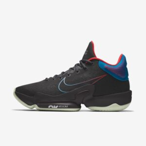 Best Outdoor Basketball Shoes 2020: Zoom Rize 2