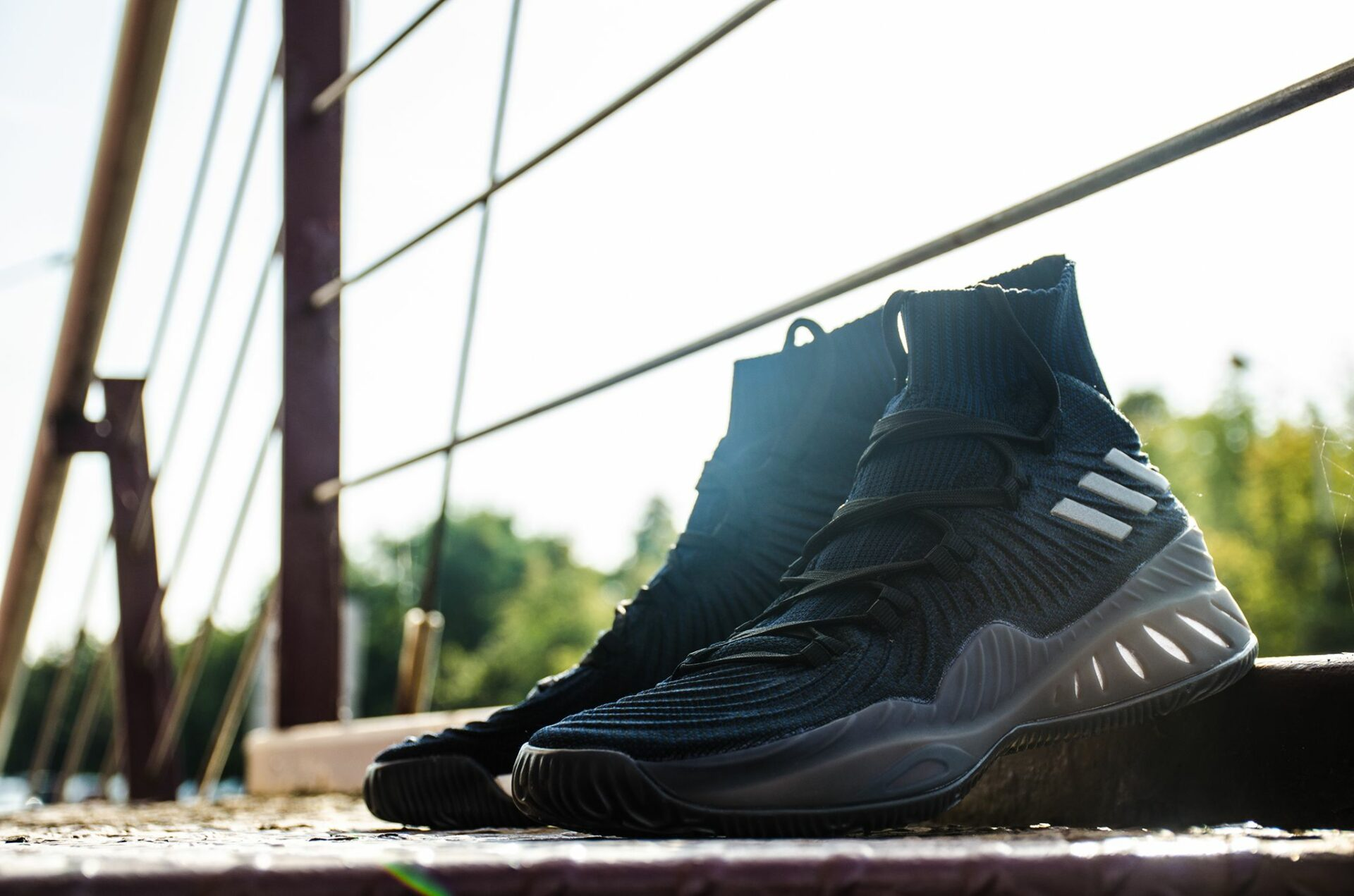 Adidas Crazy Explosive Primeknit Review: A Breakdown of 2017's King (2020)