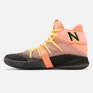 Best Traction Basketball Shoes: OMNS1