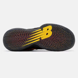New Balance OMN1S Review: Outsole 1