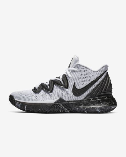 Best Traction Basketball Shoes: Kyrie 5