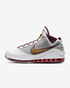Best Outdoor Basketball Shoes 2020: LeBron 7