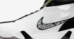 Best Outdoor Basketball Shoes 2020: Heritage N7 Upper