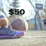 Best Basketball Shoes Under 50