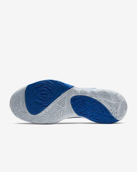 Nike Zoom Freak 1 Review: Outsole