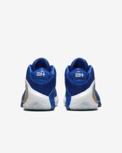 Nike Zoom Freak 1 Review: Back
