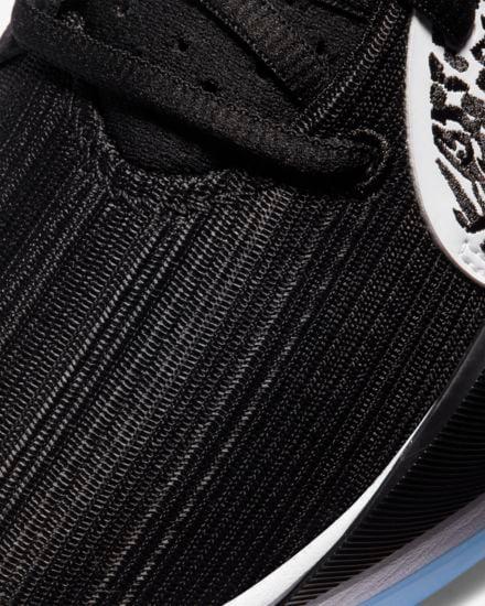 Nike Zoom Freak 2 Review: Upper
