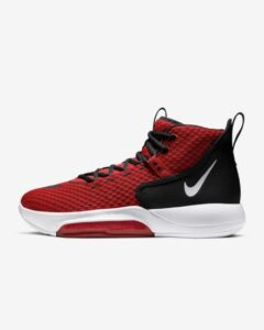 Nike Zoom Rize Review: Side 1