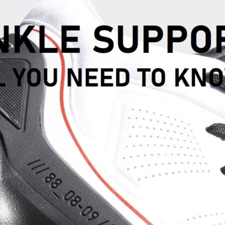 The Best Basketball Shoes With Ankle Support: Ultimate 2020 Guide
