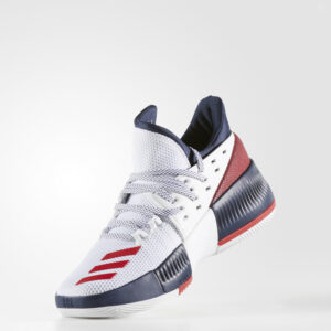 Best Basketball Shoes for Teenagers: Dame 3