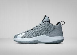 Jordan CP3.12: Grey