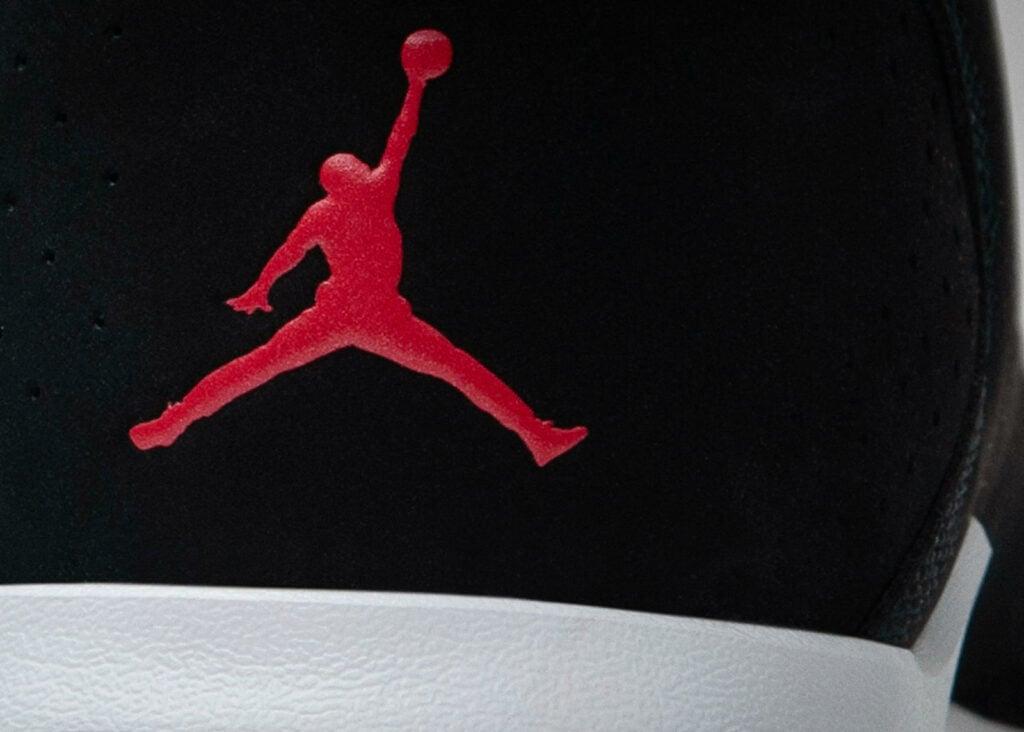 Jordan CP3.12: Logo