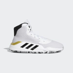 Adidas Pro Bounce 2019 Review