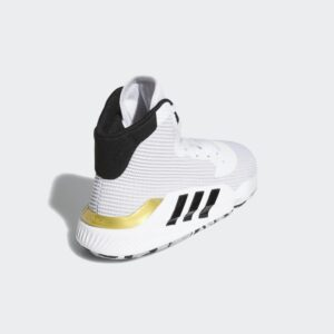Adidas Pro Bounce 2019 Review: Back