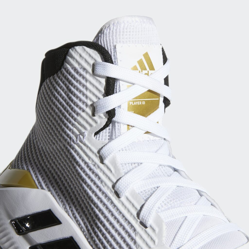 Adidas Pro Bounce 2019 Review: Ankle