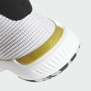 Adidas Pro Bounce 2019 Review: Heel