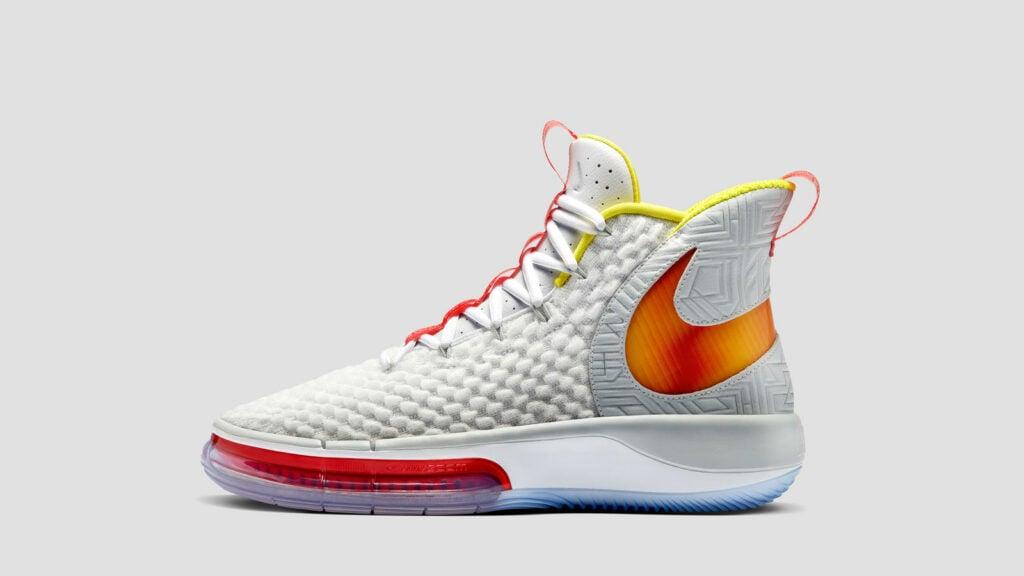Nike AlphaDunk Review