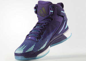 Best Basketball Shoes for Teenagers: D Rose 6 Boost PK 2