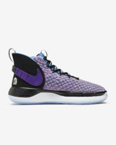 Nike AlphaDunk Review: Side 2