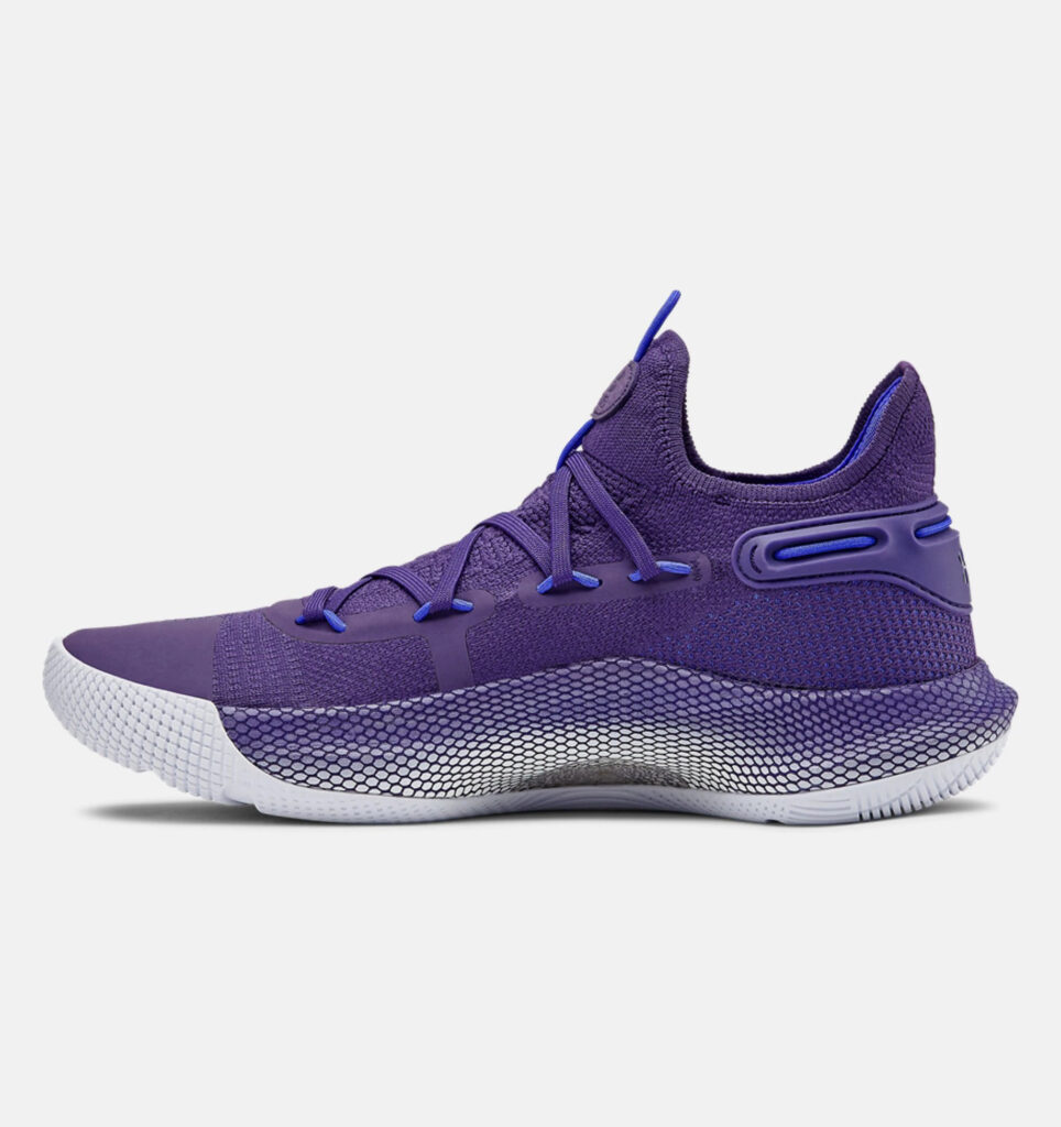 The Best Basketball Shoes of 2019: Curry 6