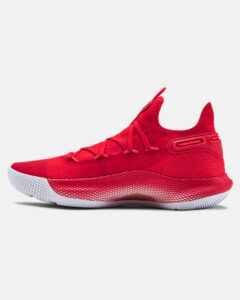 Best Basketball Shoes for Teenagers: UA Curry 6