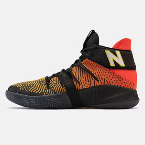 The Best Basketball Shoes With Ankle Support: OMN1S