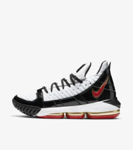 Best Basketball Shoes for Teenagers: LeBron 16