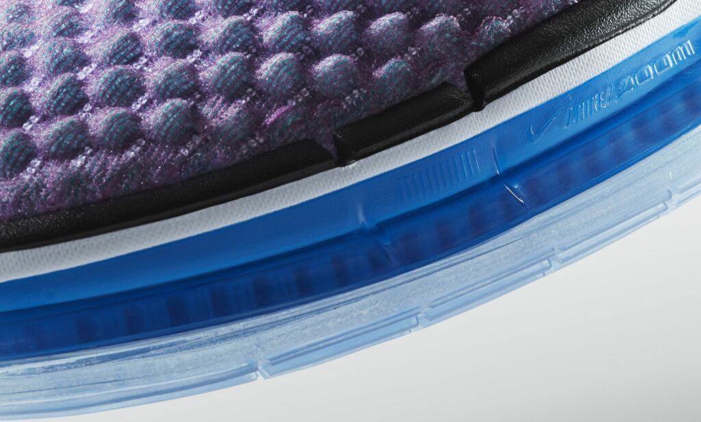 Nike AlphaDunk Review: Midsole