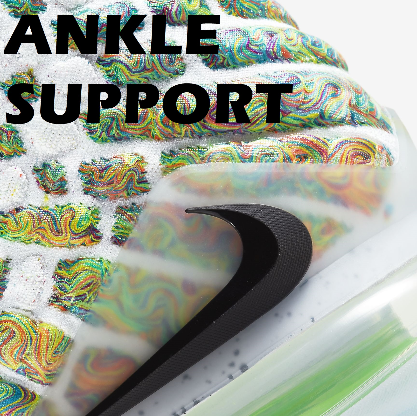 The Best Basketball Shoes With Ankle Support
