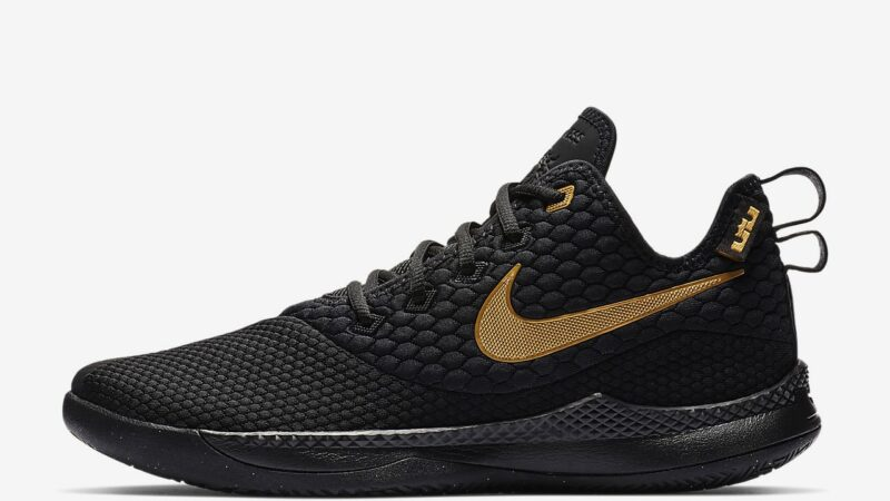 Nike LeBron Witness 3 Review: A LeBron Shoe on a Budget?