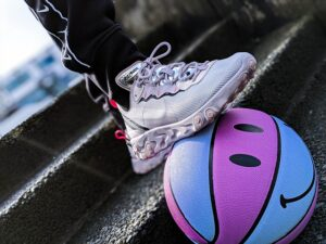 Best Basketball Shoes for Teenagers: Shoe