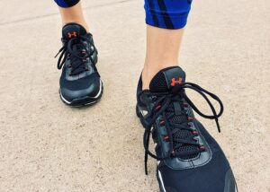 The Basketball Shoe Review Breakdown: How I Craft My Reviews: Fit