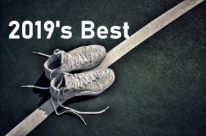 The Best Basketball Shoes of 2019