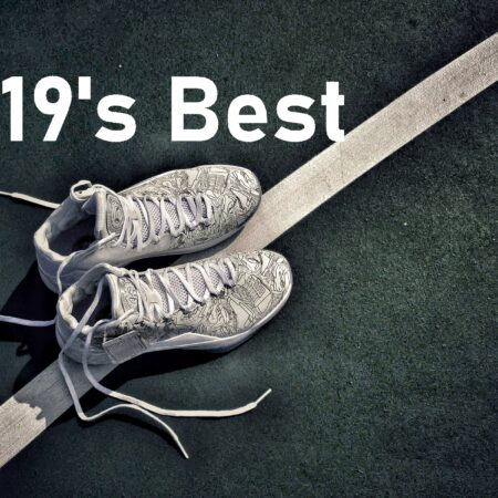 The Best Basketball Shoes of 2019: A HISTORIC Year