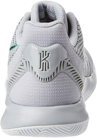 Nike Kyrie Flytrap 2 Review: Back