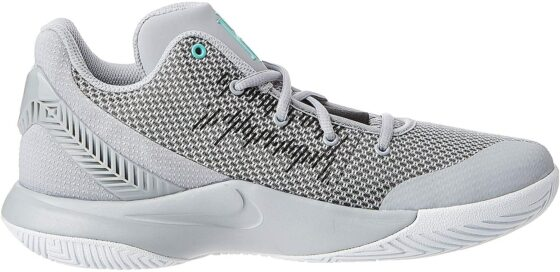 Nike Kyrie Flytrap 2 Review: Side