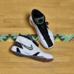 Nike Zoom Heritage N7 Review