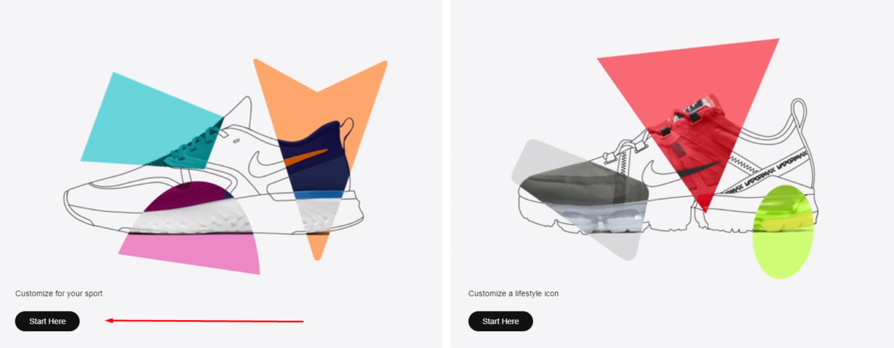 How To Customize YOUR OWN Basketball Shoes: Step 1