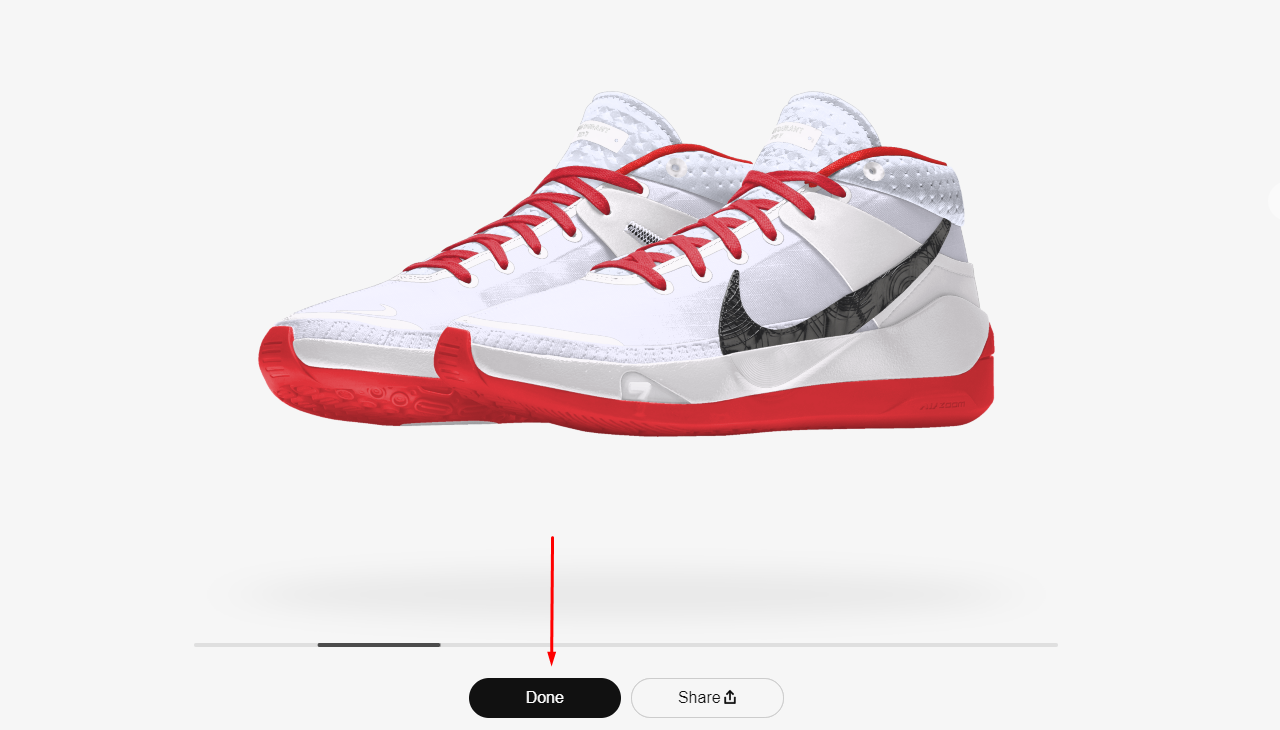 How To Customize YOUR OWN Basketball Shoes: Step 3-3