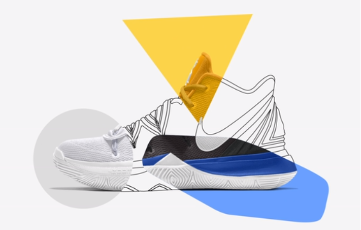 How To Customize YOUR OWN Basketball Shoes: Kyrie 6
