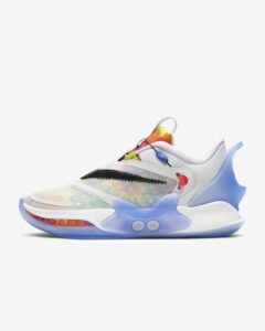 Nike Adapt BB 2.0 Review: Side 2